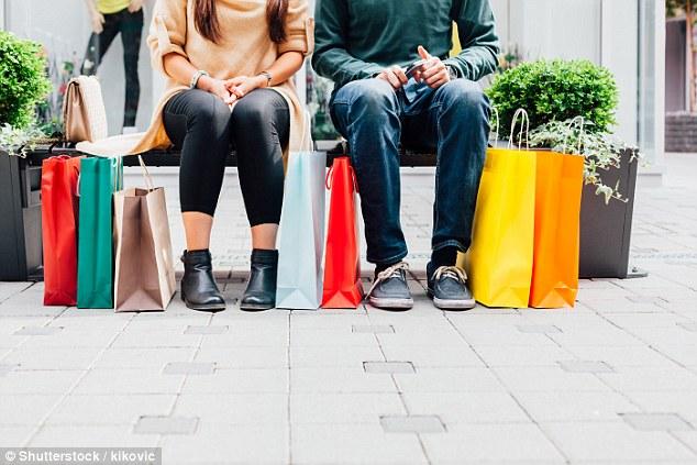 世界各国购物习惯差异 英国人喜欢讨价还价中国人看牌子