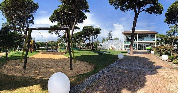 界面专门去葡萄牙体验了欧洲顶级的亲子酒店 发现一切胜在细节