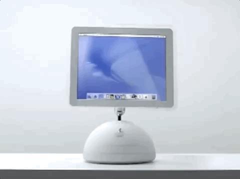 iMac诞生20年,背后这几个秘史你肯定不知道