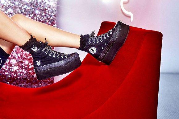 【是日美好事物】Louis Vuitton出了第一款男香 匡威最新明星合作款bling-bling
