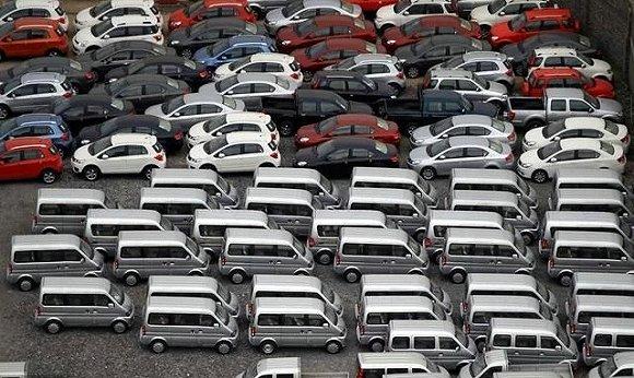 万亿级的汽车流通市场里隐藏着多少中国式机会