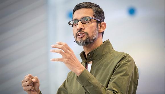 2018 Google I/O:AI就是一切
