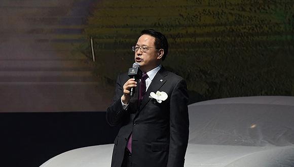 正道集团CEO徐建国:我们的车不卖