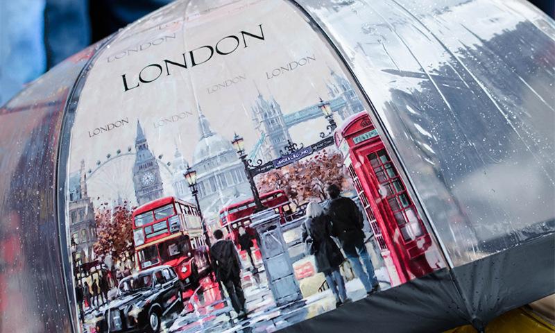 伦敦房产市场是有多不景气? 豪宅半数以上都在打折售卖
