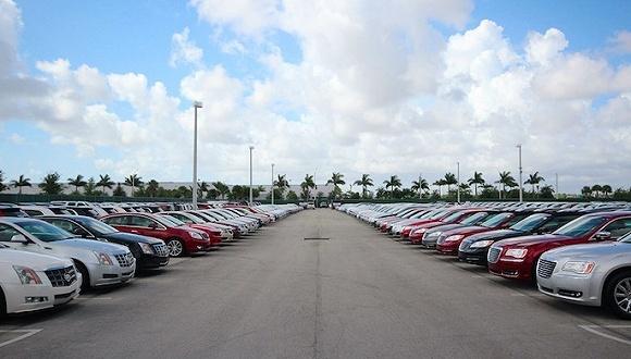 4月乘用车销量同比增长9.6%  领克持续走高东本严重下滑