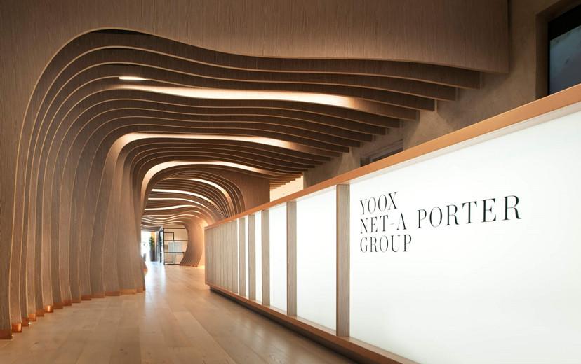 Yoox Net-a-Porter彻底投向历峰集团的怀抱 将全力进行资源整合