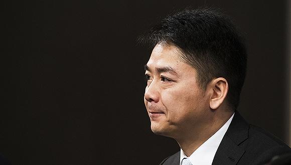 刘强东罕见发飙:这类员工不尽快清除,留着过年吗?