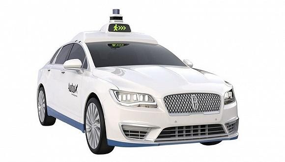 谷歌的Waymo刚落地送人 又一家硅谷公司开始用无人车送货了