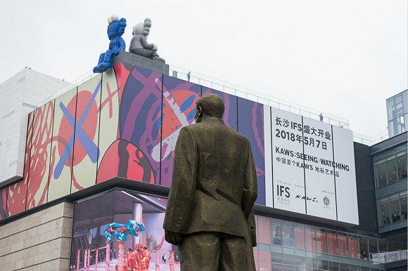 【中国潮流新城】成都之后,潮流零售新兴地看长沙