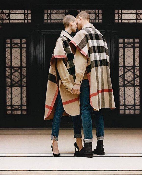 Burberry收购了自己的意大利生产商CF&P 想全权控制旗下皮革产品