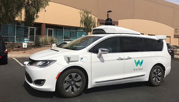 被科技武装到牙齿的自动驾驶模式真的安全吗?