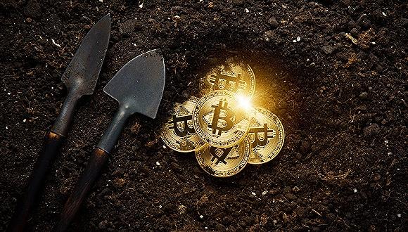 中国矿机芯片独角兽成群 挖矿GPU走弱 加密货币挖矿狂欢要散场了吗