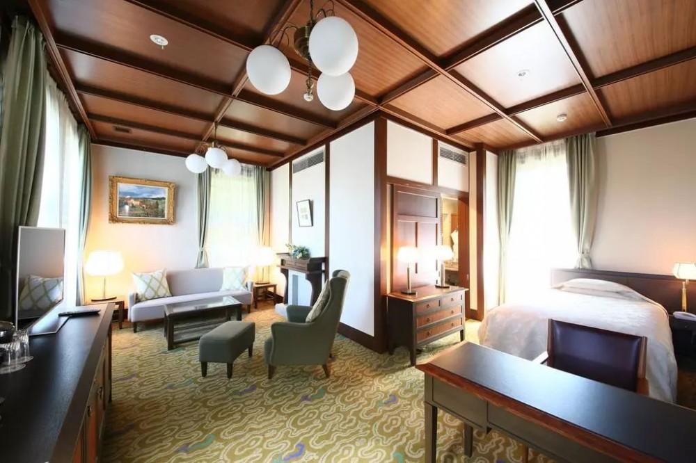 """在东京大阪都见过的""""都酒店"""",竟然也是个酒店集团?"""