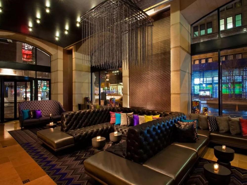 刚到20周年 开创潮牌历史的纽约W酒店居然要摘牌了!