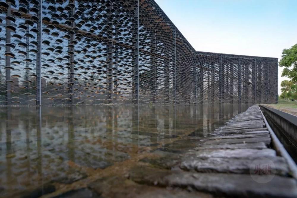 杭州有个大师级打卡圣地,王澍、隈研吾的设计随便拍都是大片