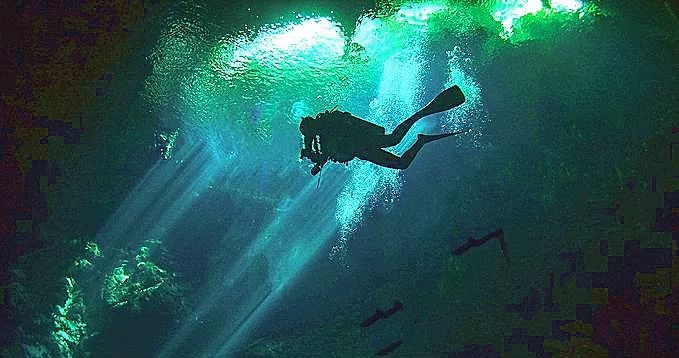 尤卡坦:勇敢者的天堂