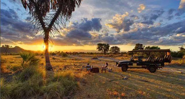 去肯尼亚,现在就是最好的时机