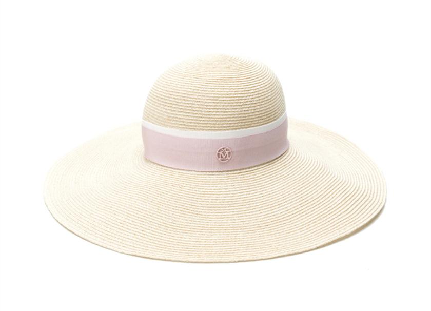 【衣帽间】这个夏天要被草编单品淹没了