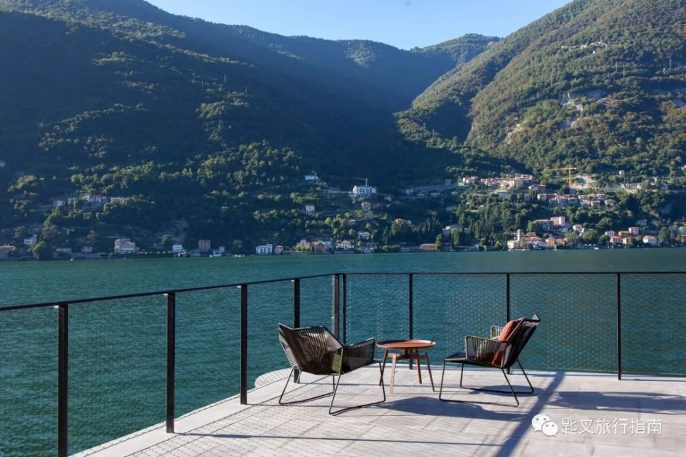 意大利   这些酒店可能比松露更诱人