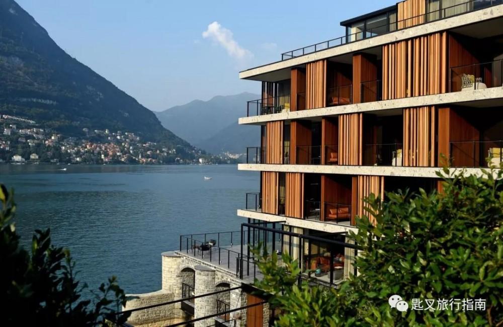 意大利 | 这些酒店可能比松露更诱人