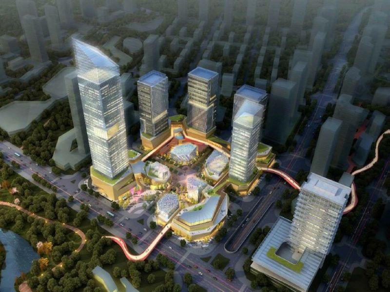 九寨沟、普者黑也要开英迪格了?洲际集团将在中国西南地区新开十家酒店