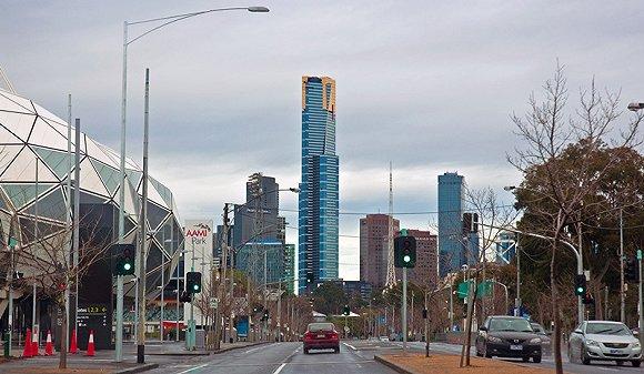 """连续七年都是""""全球最宜居城市"""",墨尔本做对了什么?"""