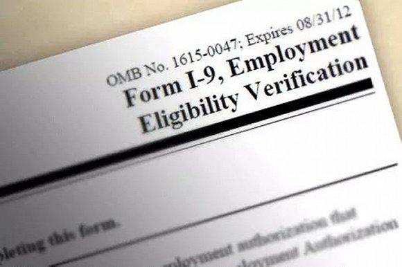 突击检查数量翻倍 为什么美国雇佣非法移民仍屡禁不止?