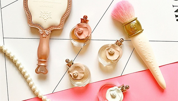 快看|欧莱雅和Valentino签订合作协议,将共同发展香水及美容事业