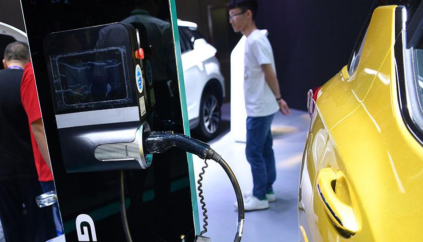 保证新能源车辆数据真实性 运行里程核查方法公布