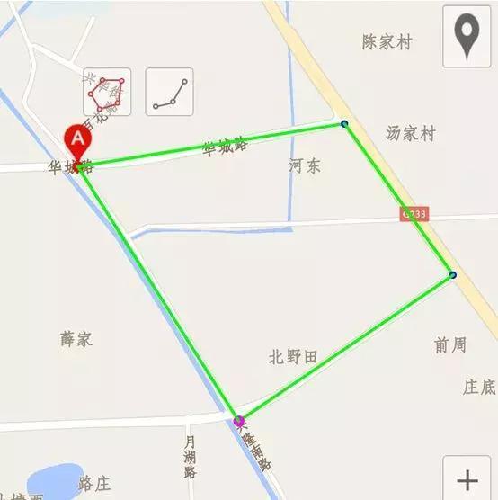 实地探访长城宝马常州工厂:现已破土动工 施工昼夜不停