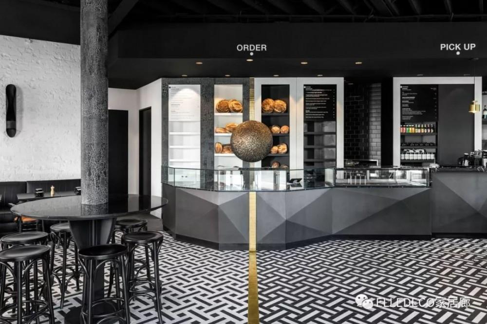 如何将看起来廉价的瓷砖贴出高级感?